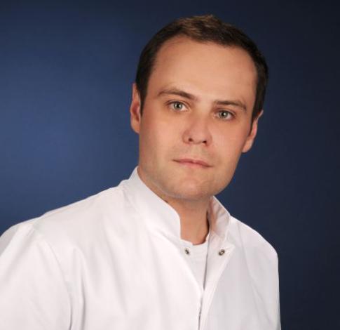 Dr Andrzej Przybylski
